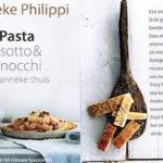 Pasta, risotto en gnocchi bij Janneke thuis
