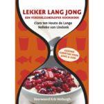 LEKKER LANG JONG een voedselzandloperkookboek