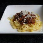 Spaghetti bolognese: taboe in Italië