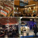 Van Food court naar Food hall