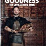 Kookboek van het jaar verkiezing 2016