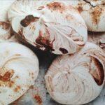 Plantaardige meringue