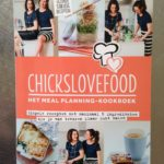 CHICKSLOVEFOOD – Het meal planning – kookboek
