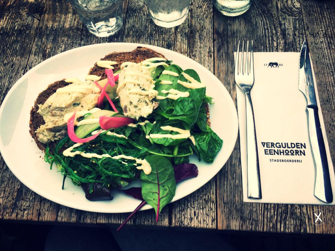 Restaurant de Vergulde Eenhoorn