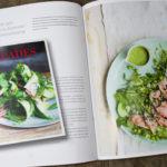 Salades van Katie en Giancarlo Caldesi