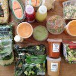 Plantaardig eten is hip!