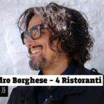 Italiaans televisievertier: wie van de vier?
