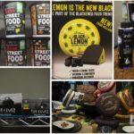 Zwart is de nieuwe trend in culiland