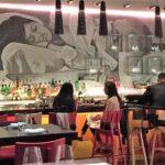 Viva Las Vegas, culinair spektakel boven de gokkasten