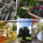Puglia, culinaire parel van Italië