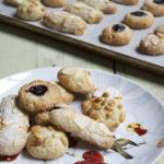 Italiaanse amandelkoekjes maken