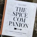 The Spice Companion -Een boek om op je nachtkastje te leggen