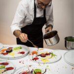 Super chef Massimo Bottura #1