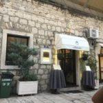 Restaurant Nostromo – Kroatië