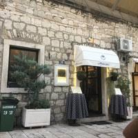 Nostromo restaurant