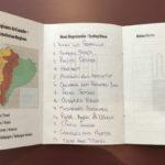 Culinaire creativiteit in restaurant Urko in Ecuador
