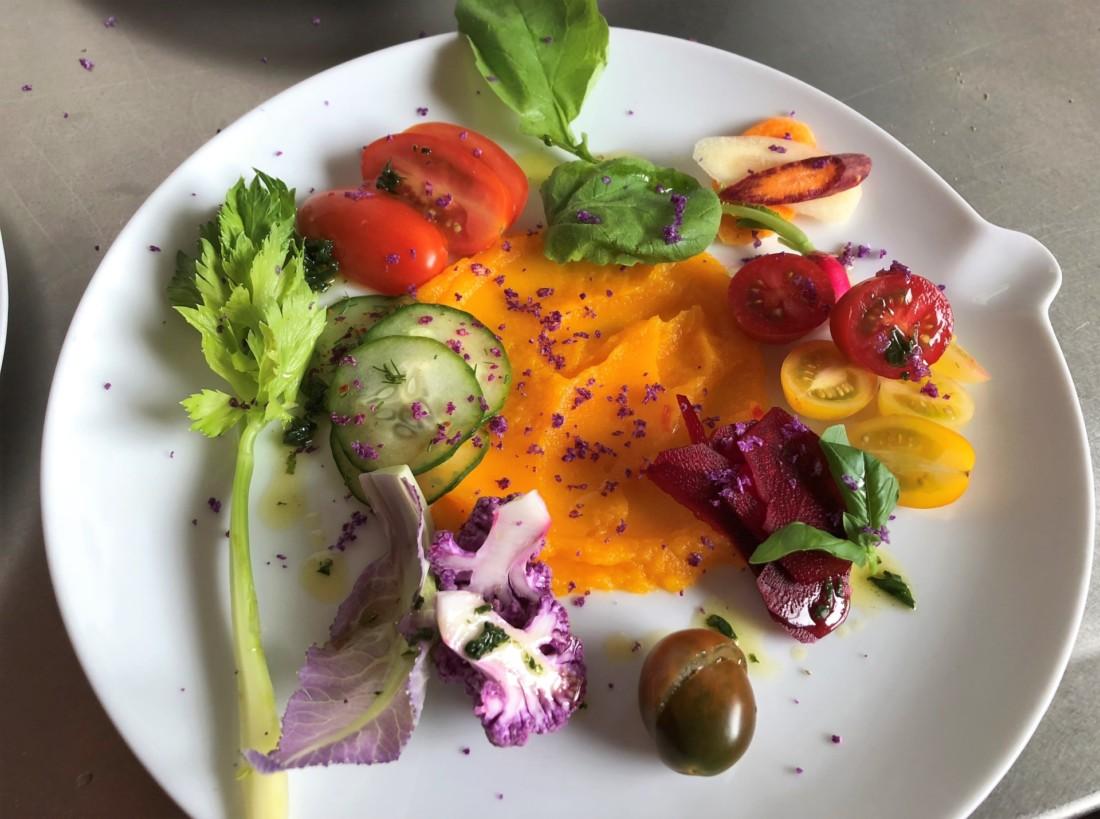 groente inspiratie