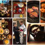 Ik wil terug naar Japan vanwege de smaak, schoonheid en cultuur.