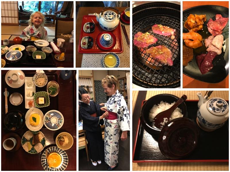 Japanse Lage Tafel.Ik Wil Terug Naar Japan Vanwege De Smaak Schoonheid En Cultuur