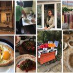 Op culinair avontuur in Tbilisi, Georgië