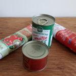 Tomatenpuree; blikje of tube?