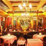 Restaurant tip Parijs: Brasserie Mollard