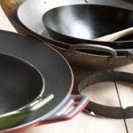 Wat is het verschil tussen een wok en een wadjan