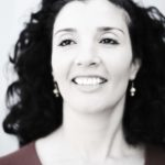 Gastauteur Nadia Zerouali