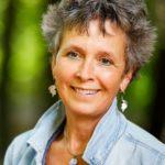 Gastauteur Rineke Dijkinga van Puur Westerwolde