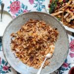 Beiroet: de geur van uien bleef
